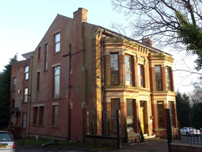 Oak-House