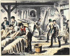 Tannery-illustration