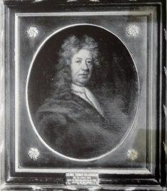 Col Thomas Bellingham
