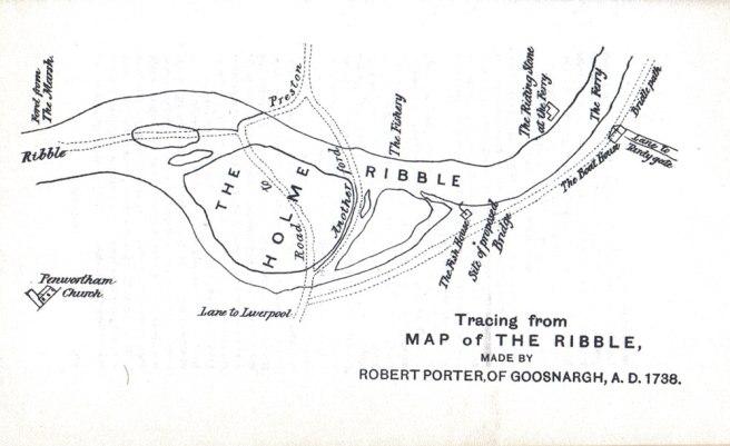 Porter-map-of-Ribble
