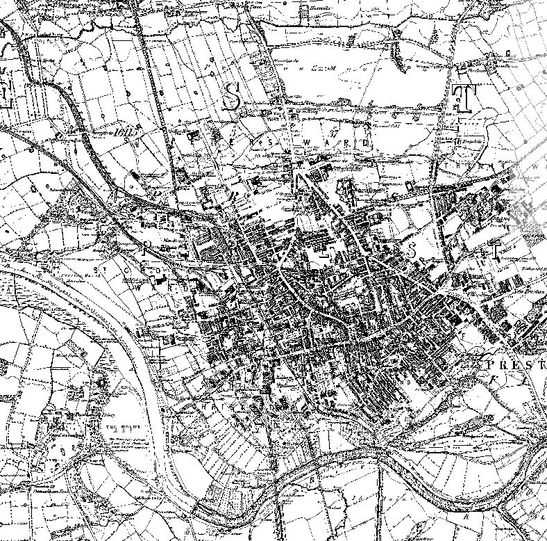 Preston 1847
