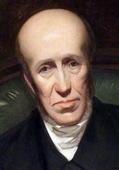 The Rev John Clay Preston prison chaplain