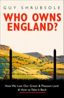 Who owns England? cover